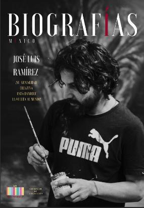 José Luis Ramírez: Su genialidad creativa está dándole la vuelta al mundo