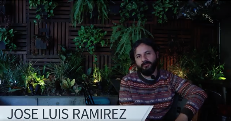 José Luis Ramírez: su genialidad creativa