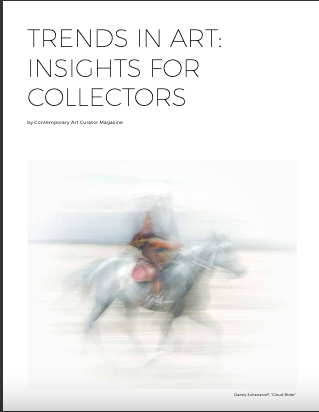 Trends in Art: Insights for Collectors