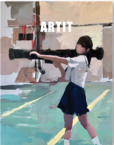 Artit – Portraits & Figures